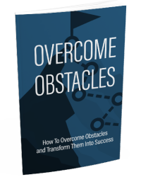 Overcoming obstacles ebook